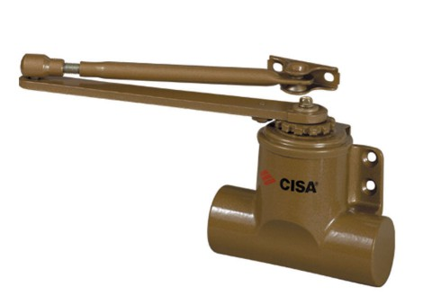 CISA 601T-1